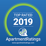 Apartment Ratings: Top Rated 2019
